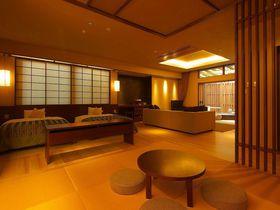 東北でNo.1!宮城・鎌先温泉「湯主一條」の極上スイートはコンサートホールだった?
