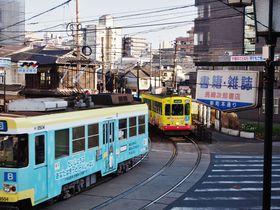電車好き必見!熊本「長崎次郎書店」レトロな喫茶室の魅力