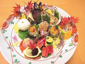 ホテルの旅館「高輪 花香路」で和のクラブラウンジとしゃぶしゃぶ会席を堪能!