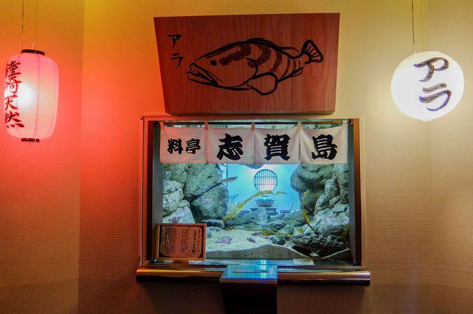 舌で楽しむ水族館!?福岡マリンワールドで珍味を味わってみよう