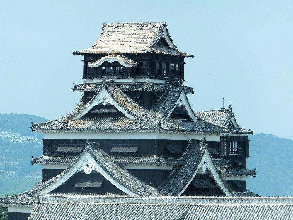 傷つけども名城は落ちず!着々と進む熊本城の復興に括目せよ