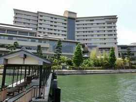純和風のおもてなし。浜松・舘山寺温泉に聳える「ホテル九重」|静岡県|Travel.jp[たびねす]
