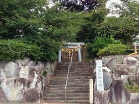 父娘の物語。三筆のひとり・橘逸勢を祀る浜松「橘逸勢神社」|静岡県|Travel.jp[たびねす]