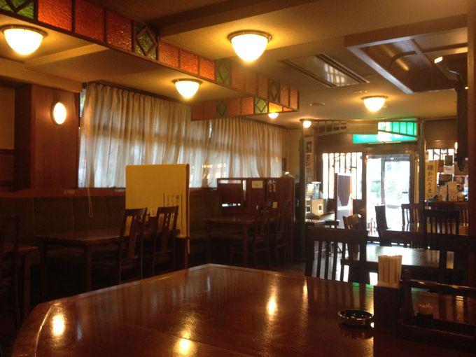 大正浪漫のレストラン・バーが併設。三重「亀山第一ホテル」