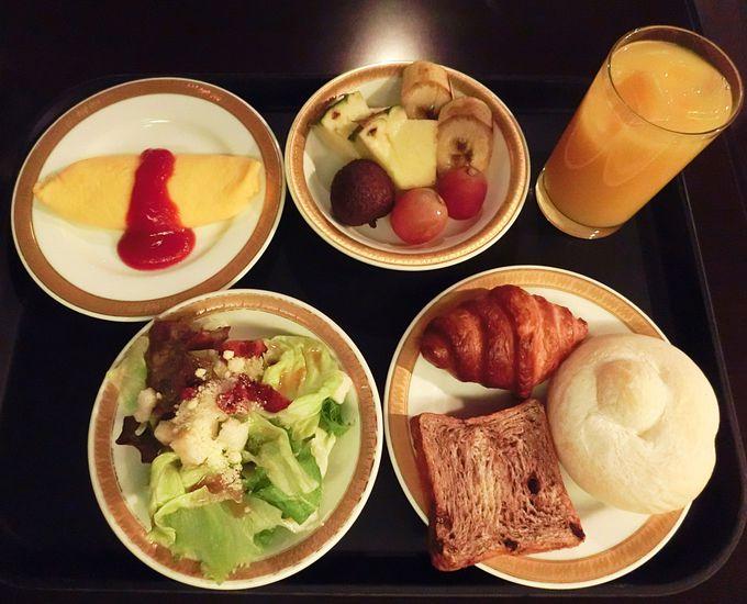 岩手産食材を活かした朝食が評判「ホテルメトロポリタン盛岡ニューウイング」