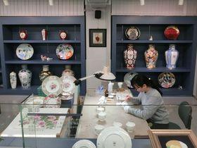 大人も子供も楽しめる工場見学!名古屋・ノリタケの森「クラフトセンター」|愛知県|トラベルjp<たびねす>