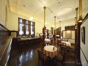 レトロな建築にカフェも併設・岩手「もりおか啄木・賢治青春館」|岩手県|トラベルjp<たびねす>