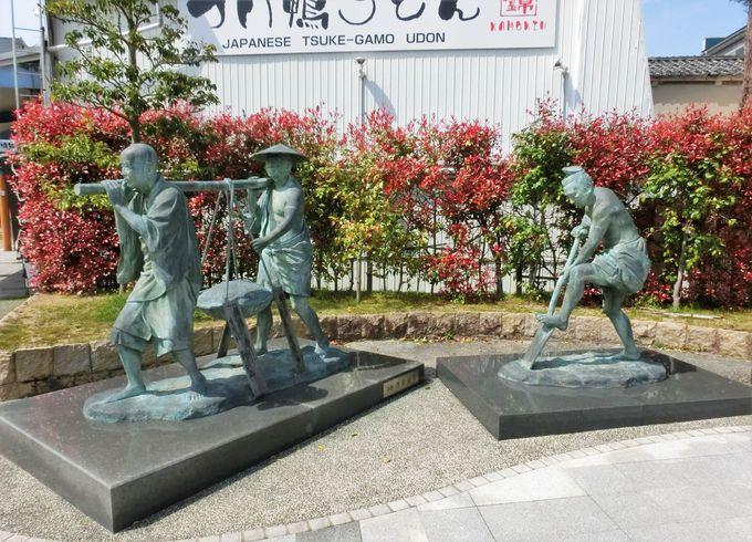 """「日本書紀」から""""命のビザ""""まで!福井・敦賀の歴史と人物を巡る"""