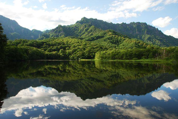 真夏でも布団をかけて眠れる「戸隠高原」で涼とアートを満喫!