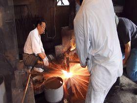刀剣王国・岡山長船の「備前長船刀剣博物館」と「備前長船日本刀傳習所」を訪ねよう!