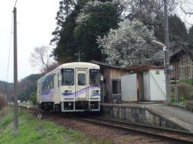 日本一の農村風景!ローカル鉄道「明知鉄道」で行く岐阜県恵那市岩村町 心ほっこりのんびり旅