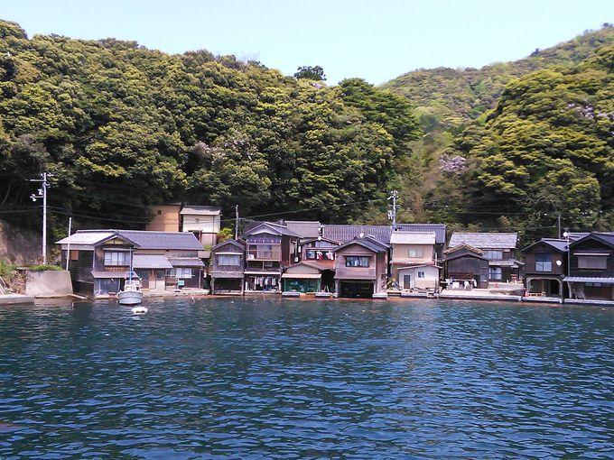 京都「天橋立」と「伊根の舟屋群」を最短で結ぶ快適クルージング!