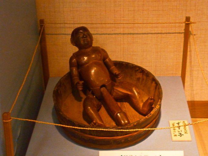 白洲正子「かくれ里」を追体験「ずずいこ様」に会いに行く旅!甲賀市・油日神社