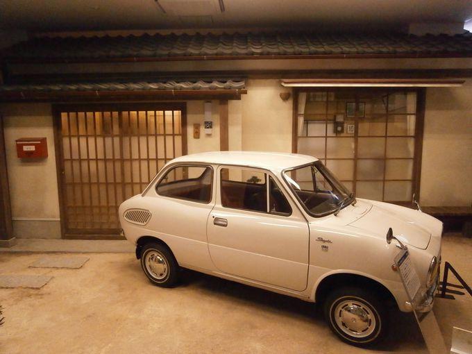 スズキ歴史館で「価値のある製品」づくりを学ぼう!静岡県浜松市