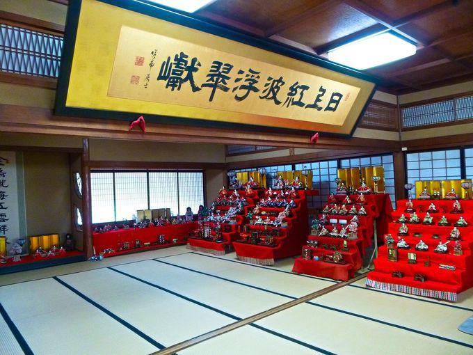 まさに御用邸「賓日館」で皇室方の旅を追体験!三重県伊勢市