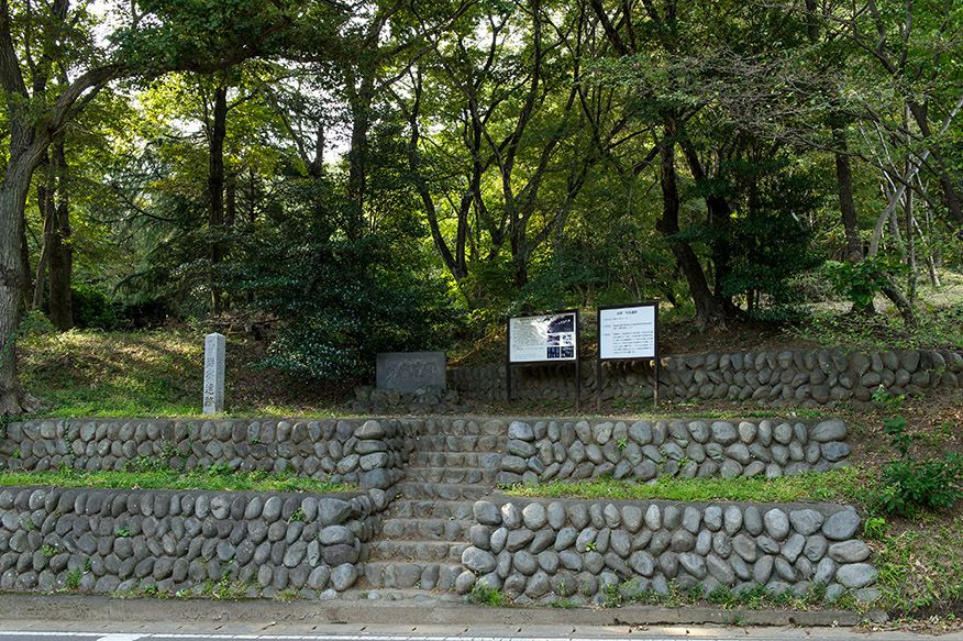 写真:後藤 徹雄 撮影日:2011/10 ...