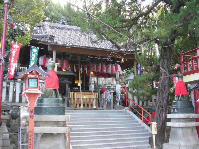 近鉄奈良線「瓢箪山」「枚岡」「石切」各駅停車で巡る参詣旅