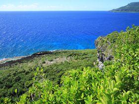 """ロタ島の絶景まとめ!一度は行きたい""""地上の楽園""""がここに"""