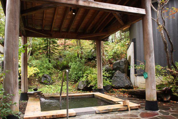 化粧水のようなとろ~り温泉!モルデンの湯ラビスタ安比高原で美肌ゲット!