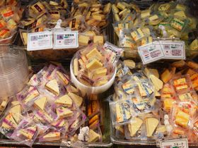食のアウトレットの詰め放題と価格破壊に悶絶!北野エースワン 大阪ららぽーとエキスポシティ店