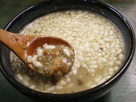 美容はひと手間かけてこそ!台湾の栄養ドリンク「擂茶」は水井茶堂で手作りできる!