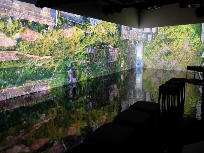 最盛期の軍艦島を体感!長崎「軍艦島デジタルミュージアム」は聴覚と視覚で魅せる最新観光スポット