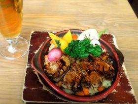 緑豊かで開放感いっぱい!「グッドモーニングカフェ中野」お店限定ヘルシーランチも人気!|東京都|トラベルjp<たびねす>