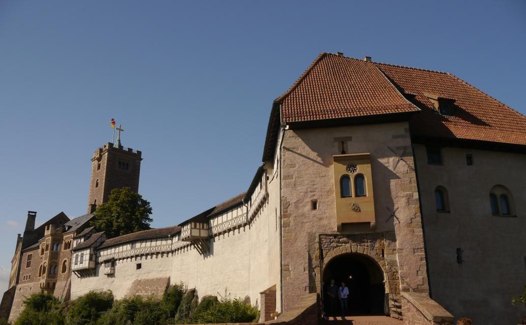 ヴァルトブルク城の画像 p1_37