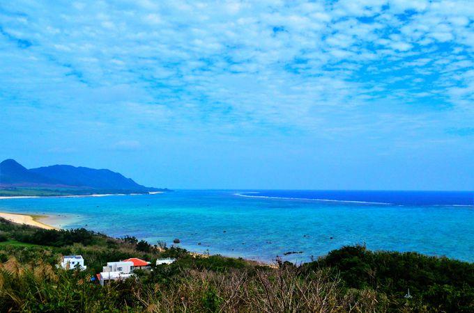 短期滞在でも十分堪能!リピーターが多い夢の楽園・石垣島
