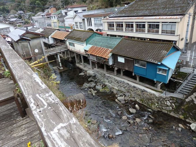 昭和レトロの聖地!?熊本・水俣の奥座敷「湯の鶴温泉」