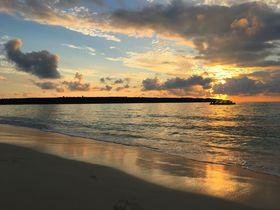 絶景ビーチが目の前!「宮古島東急ホテル」は正統派の高級リゾート