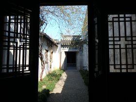 路地裏の世界遺産!蘇州観光の穴場「芸圃」で庭園散策