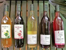 滋賀発!日本唯一のにごりワイン専門「ヒトミワイナリー」
