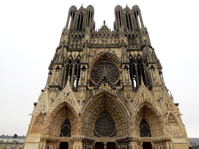 ノートルダム大聖堂 (アミアン)の画像 p1_38