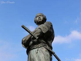 長崎で坂本龍馬を巡る旅!亀山社中とゆかりの地