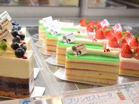 全てが上質な空間「札幌東武ホテル」でお姫様のケーキを味わう!|北海道|トラベルjp<たびねす>