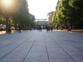 東京・九段、靖国神社を観光スポットとして探求してみよう!!|東京都|[たびねす] by Travel.jp