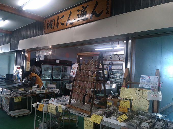 震災被害から復活!北茨城「大津港」直売所と市場食堂で新鮮魚介を堪能