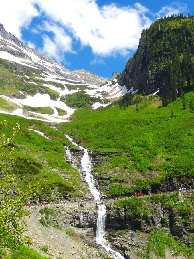 グレイシャー国立公園の画像 p1_32