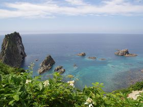 積丹半島ドライブで立ち寄り必須の観光スポット&グルメ4選|北海道|トラベルjp<たびねす>