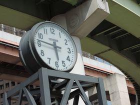 欧州につながる列車が到着した地・神戸「みなとのもり公園」