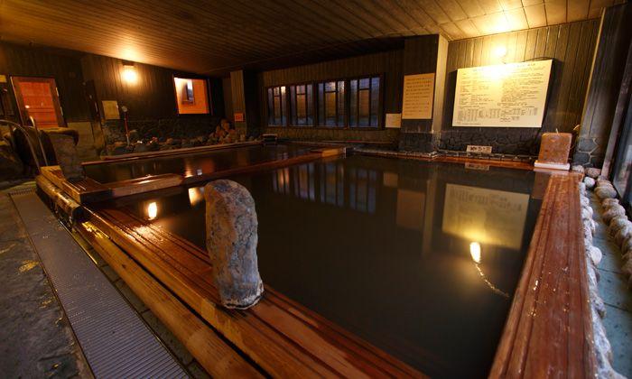東京に湯治場現る?大谷田温泉「明神の湯」で入る関東屈指の濃厚温泉!