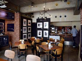ザ・ビートルズのファンは必訪!東京・表参道「THE SESSIONS CAFE」|東京都|トラベルjp<たびねす>
