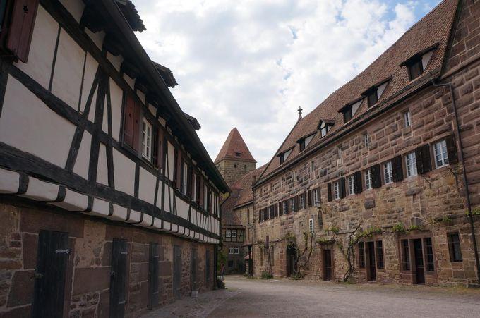 マウルブロン修道院の画像 p1_5
