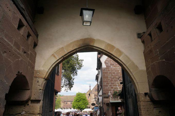 マウルブロン修道院の画像 p1_2