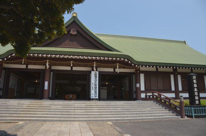 千葉・下総中山の鬼子母神「法華経寺」は荒行も有名な霊験あらたかスポット