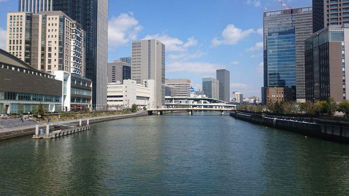 水都・大阪を漕いでこ!コミュニティサイクル「COIDECO」で街巡り