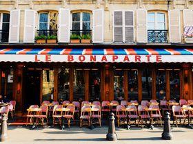 パリのエスプリを感じるなら!絶対に訪れるべき絵になるカフェ