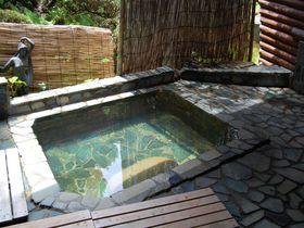 入れば誰でもニコニコに!岐阜・湯屋温泉「ニコニコ荘」