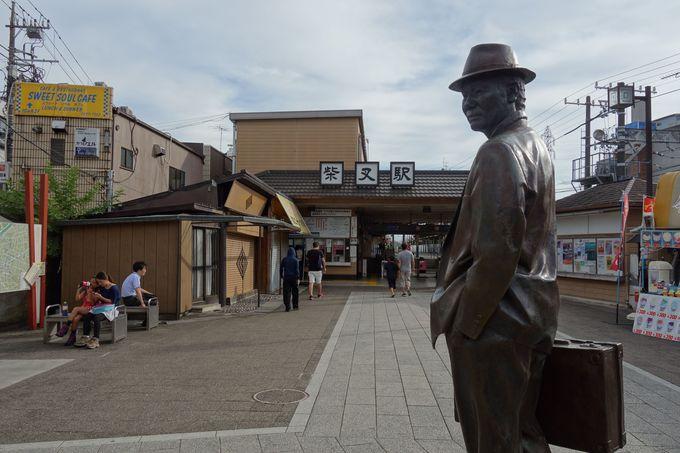 ロケ地も豊富!寅さんの故郷・東京「葛飾柴又」の見どころ